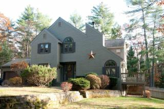 21 Russell Ln, Hales Location, NH 03860
