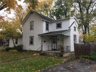 75 Massachusetts Avenue, Lockport NY