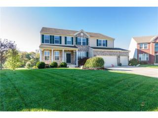 4454 Hunters Crossing Circle, Indianapolis IN