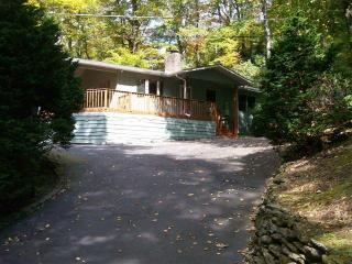 378 Sourwood Lane, Blowing Rock NC