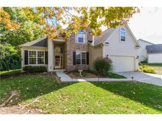 11155 Plum Hollow Circle, Fishers IN
