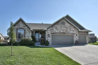 538 South Fawnwood Court, Wichita KS