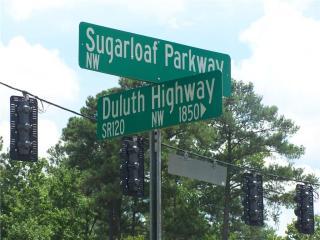 1740 Duluth Highway, Lawrenceville GA