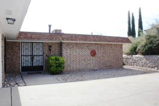 3016 Devils Tower Circle, El Paso TX