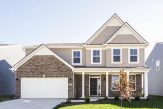 4423 Goose Rock Drive, Indianapolis IN