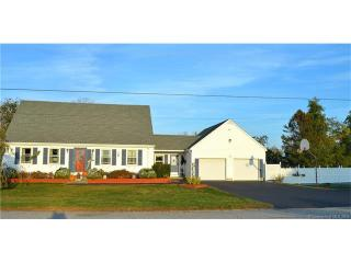 55 Glebas Road, Plainfield CT