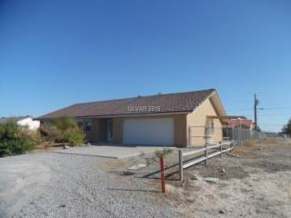 881 Lone Pine Road, Pahrump NV