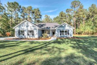 LOT 36 36 Heritage, Monticello FL