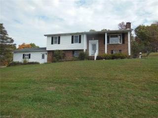 1 West Virginia Avenue, Harrisville WV
