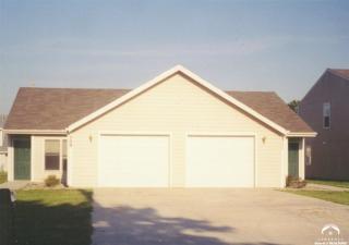 309-311 Washington Street, Baldwin City KS