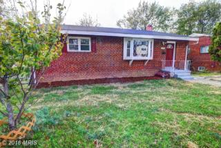 4415 23rd Place, Temple Hills MD
