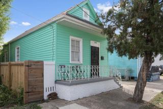 1225 Feliciana Street, New Orleans LA