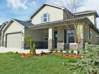 14124 West Canyon Creek Street, Boise ID