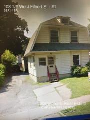 108 1/2 W Filbert St #1, East Rochester, NY 14445