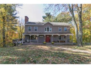 287 Cook Hill Road, Lebanon CT