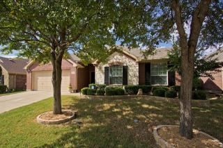 446 Long Cove Drive, Fairview TX
