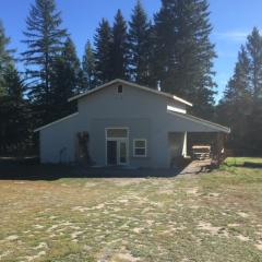 Address Not Disclosed, Whitefish, MT 59937