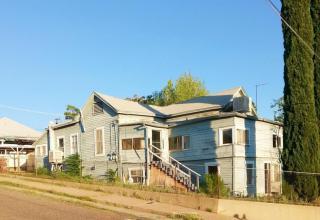 391 North Hill Street, Globe AZ