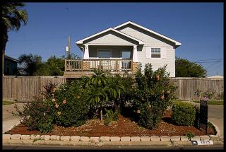 1618 Bayou Shore Drive, Galveston TX