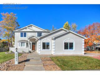 4523 Graham Court, Loveland CO