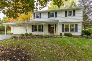 46 Carriage Ct, Pittsford, NY