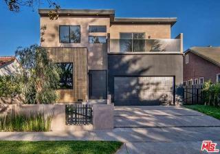 642 South Sycamore Avenue, Los Angeles CA