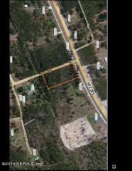 Cr 200 Jones Road, Callahan FL