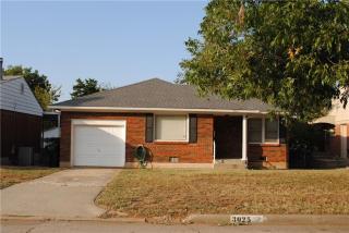 3025 Northwest 33rd Street, Oklahoma City OK