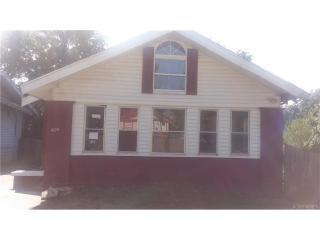 1824 West Cameron Street, Tulsa OK