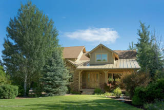 74 Crystal Canyon Drive, Carbondale CO