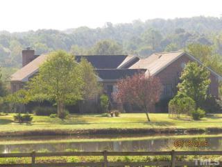 2646 Jane Drive, Creedmoor NC