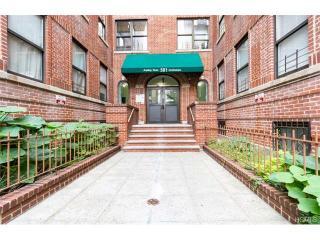 581 Academy Street #1H, New York NY