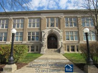 318 N North St, Washington Court House, OH 43160
