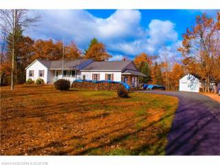 285 Boothby Road, Limington ME