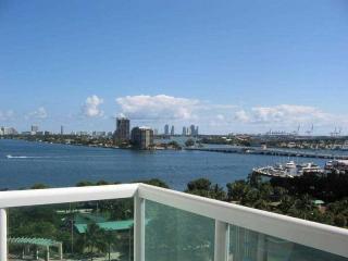 1800 North Bayshore Drive #915, Miami FL