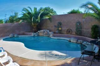 7969 South Wild Primrose Avenue, Tucson AZ