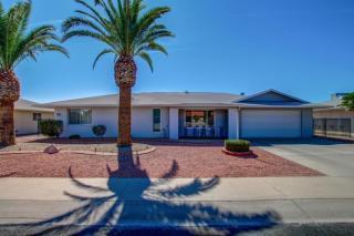 9815 West Branding Iron Drive, Sun City AZ