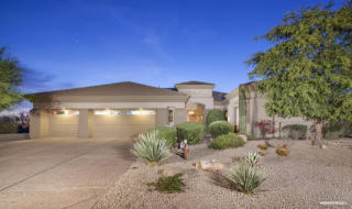 14072 North 111th Place, Scottsdale AZ