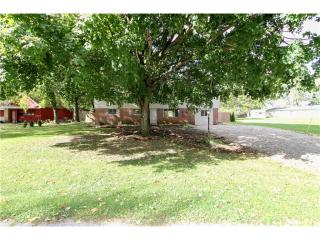 5958 North Eastern Parkway, Thorntown IN