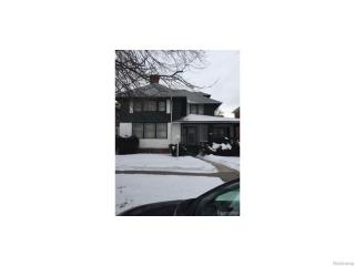 236 Holbrook Street, Detroit MI