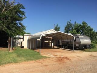 211 North Orange Street, Roby TX