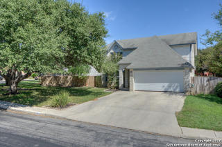 16510 Calico Creek Drive, San Antonio TX