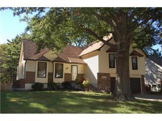 2121 East 151st Terrace, Olathe KS