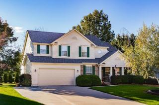 1089 Challis Springs Drive, New Albany OH