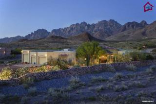 4835 Cripple Creek Road, Las Cruces NM