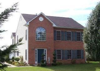 6848 Albert Road, Roanoke VA
