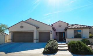 4935 West Comanche Drive, Eloy AZ
