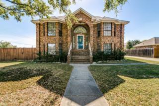 7310 Lynn Drive, Rowlett TX