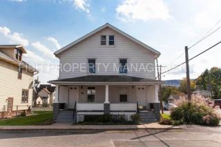 2121 King St, Williamsport, PA 17701