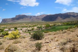 9162 East Skyline Trail #2PET, Gold Canyon AZ